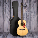 Fender CP140SE parlor electric acoustic guitar v9