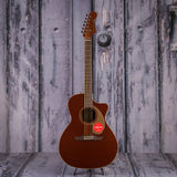 Fender California Series Newporter Player, Rustic Copper, front