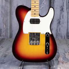 Fender Custom Shop 1960 Telecaster Deluxe Light Closet Classic, Chocolate 3-Color Sunburst