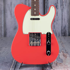 Fender 2020 Custom Shop Limited Edition 1963 Telecaster NOS, Fiesta Red