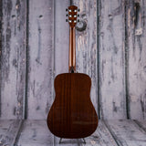 Fender DG8S dreadnought acoustic guitar pack natural v4