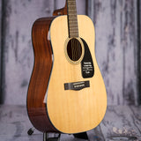 Fender DG8S dreadnought acoustic guitar pack natural v7