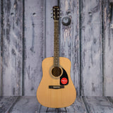 Fender FA-115 Dreadnought Pack, Natural, front