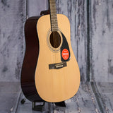Fender FA-115 Dreadnought Pack, Natural, angle
