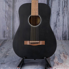 Fender FA-15 3/4 Steel, Black