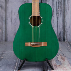 Fender FA-15 3/4 Steel, Green