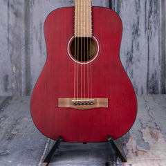 Fender FA-15 3/4 Steel, Red