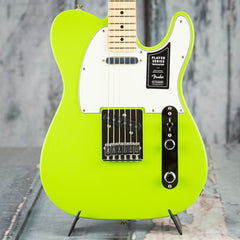 Fender FSR Limited Edition Player Telecaster, Electron Green