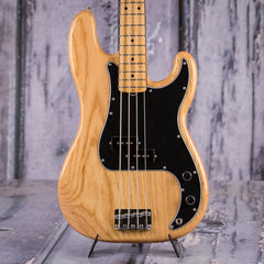 Fender Limited Edition '70s P-Bass, Natural