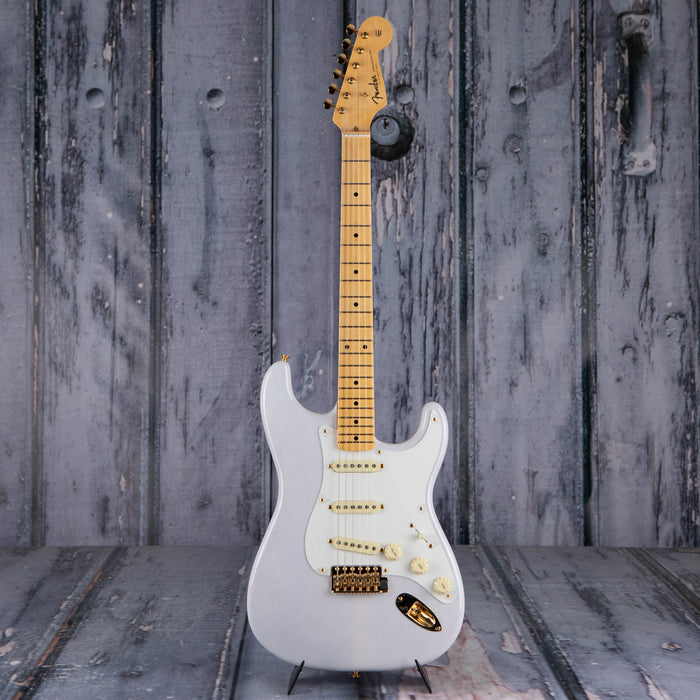 Fender Limited Edition American Original '50s Stratocaster, Mary Kaye White Blonde