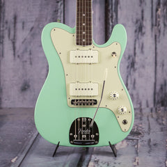 Fender Limited Edition Jazz-Tele Hybrid, 2018, Surf Green