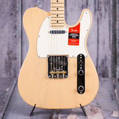 Fender Limited Edition Lightweight Ash American Professional Telecaster, Honey Blonde