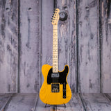 Fender Limited Edition Professional Telecaster with Shawbucker, Butterscotch Blonde, front
