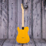 Fender Limited Edition Professional Telecaster with Shawbucker, Butterscotch Blonde, back