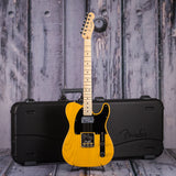 Fender Limited Edition Professional Telecaster with Shawbucker, Butterscotch Blonde, case
