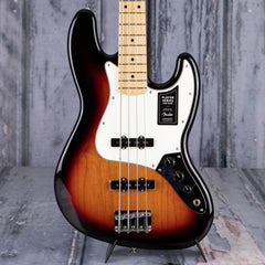 Fender Player Jazz Bass, 3-Color Sunburst