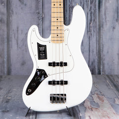 Fender Player Jazz Bass Left-Handed, Polar White