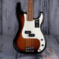 Fender Player Precision Bass, 3-Color Sunburst