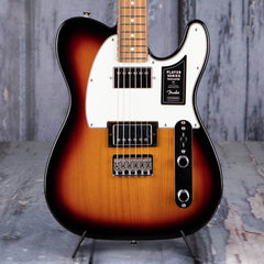 Fender Player Telecaster HH, 3-Color Sunburst