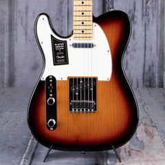 Fender Player Telecaster Left-Handed, 3-Color Sunburst *Demo Model* MX20162804