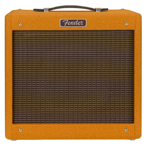 Fender Pro Junior IV, Lacquered Tweed, front