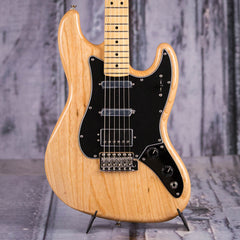 Fender Sixty-Six, Natural
