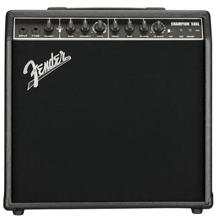 Fender Champion 50XL Guitar Amplifier, 50W