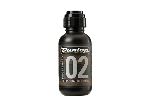 Dunlop Fingerboard 02 Deep Conditioner