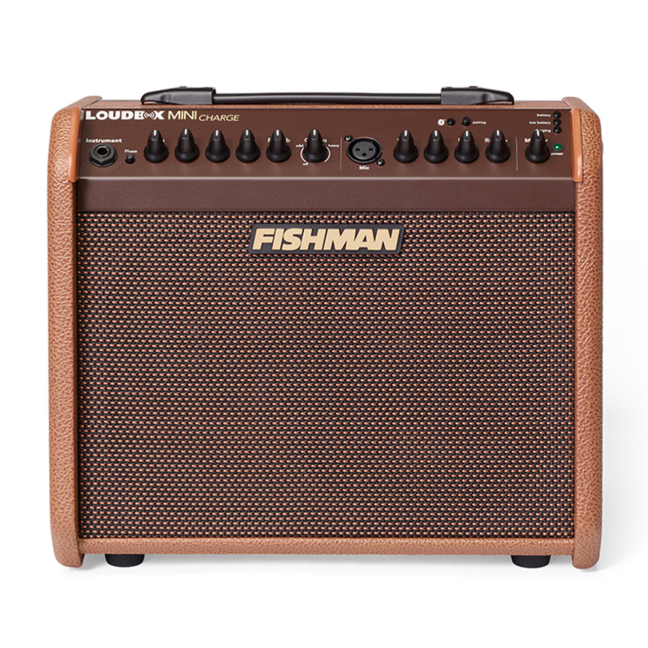 Fishman Loudbox Mini Charge Battery Powered Acoustic Instrument