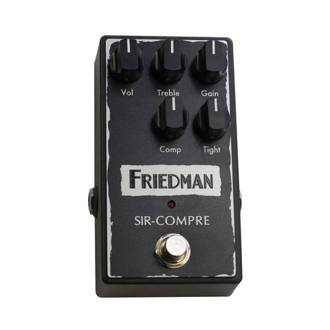 Friedman Sir-Compre Optical Compressor