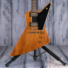 Gibson Custom Shop 1958 Mahogany Explorer Reissue, Walnut