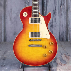Gibson Custom Shop 1959 Les Paul Standard Reissue, Washed Cherry Sunburst