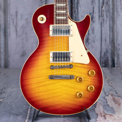 Gibson Custom Shop 60th Anniversary 1960 Les Paul Standard V1 VOS, Deep Cherry Sunburst