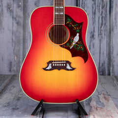 Gibson Montana Dove Original Acoustic/Electric, Vintage Cherry Sunburst