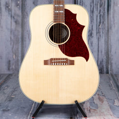 Gibson Montana Hummingbird Studio Walnut Acoustic/Electric, Antique Natural