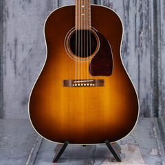 Gibson Montana J-15 Acoustic/Electric, Walnut Burst