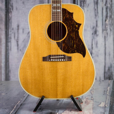 Gibson Montana Sheryl Crow Country Western Supreme Acoustic/Electric Guitar, Antique Cherry, front closeup