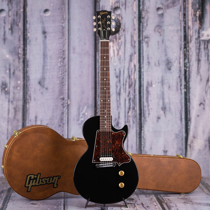 Gibson USA Billie Joe Armstrong Signature Les Paul Junior, Ebony