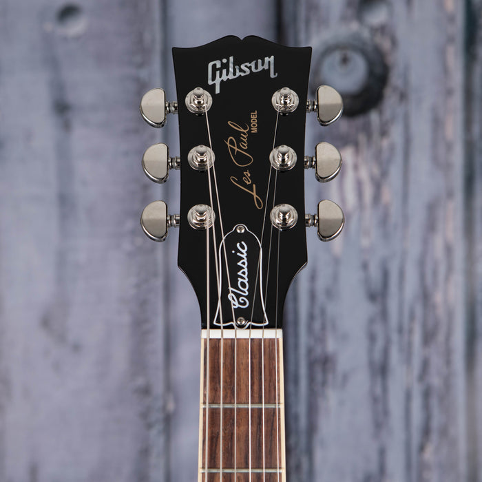 Gibson USA Les Paul Classic, Ebony