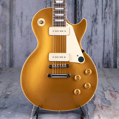 Gibson USA Les Paul Standard '50s P-90, Gold Top