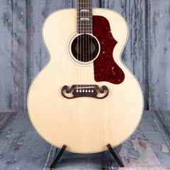 Gibson USA SJ-200 Studio Rosewood Acoustic/Electric, Antique Natural