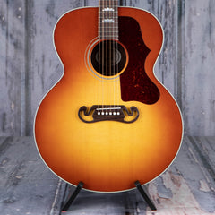 Gibson USA SJ-200 Studio Rosewood Acoustic/Electric, Rosewood Burst