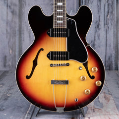 "Gibson USA Slim Harpo ""Lovell"" ES-330 Hollowbody, Vintage Sunset Burst"