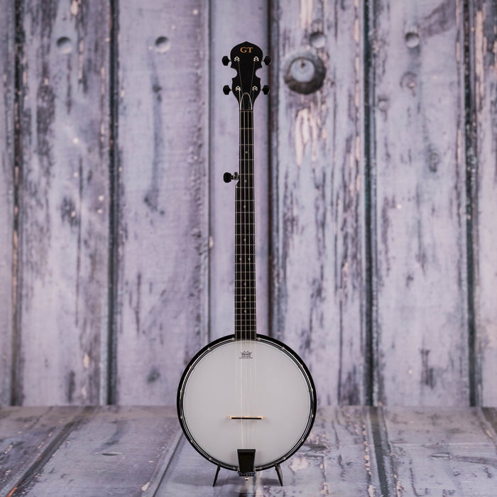 Gold Tone I-AC-1 Banjo, Satin Black