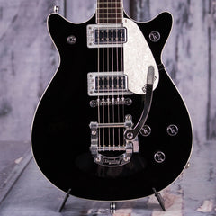 Gretsch G5445T Double Jet W/ Bigsby, Black