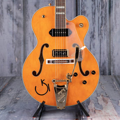 Gretsch G6120 Eddie Cochran Signature 6120 w/ Bigsby Hollowbody, Western Maple Stain