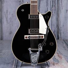 Gretsch G6128T-53 Vintage Select '53 Duo Jet Bigsby, Black