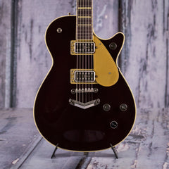 Gretsch G6228 Players Edition Jet BT V-Stoptail, Dark Cherry Metallic