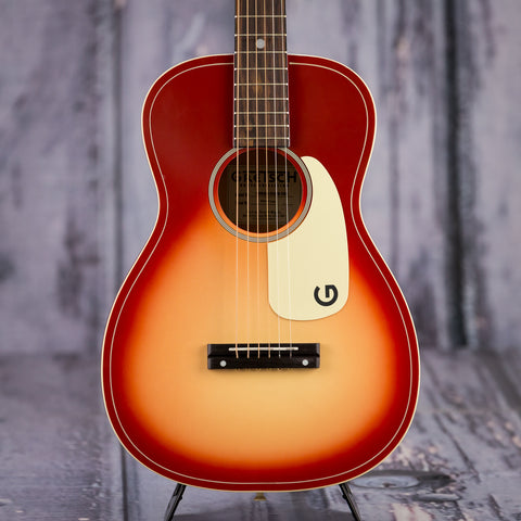 Gretsch G9500 Jim Dandy acoustic guitar limited Chieftain Burst