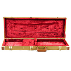 Guardian CG-035-E Tweed Electric Guitar Case